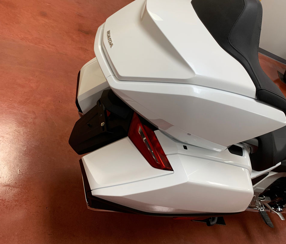 Trikes By Rodney 2018 Honda Goldwing 2