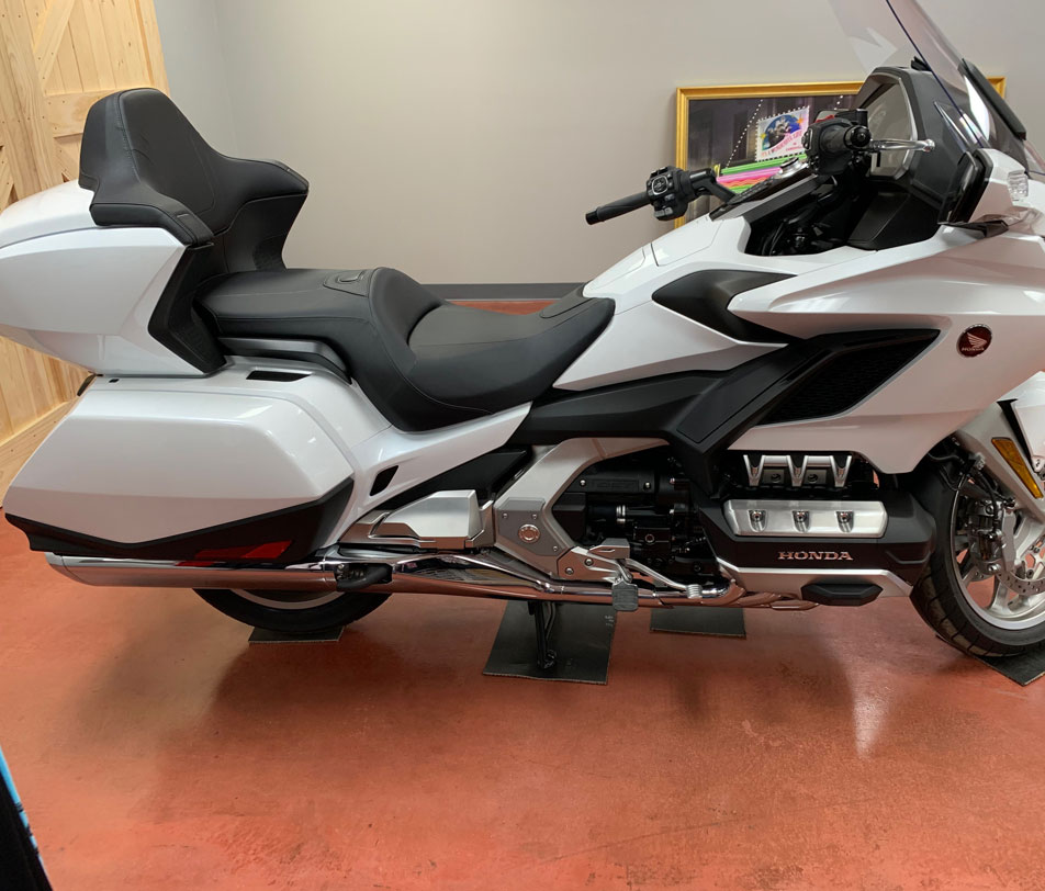Trikes By Rodney 2018 Honda Goldwing 3