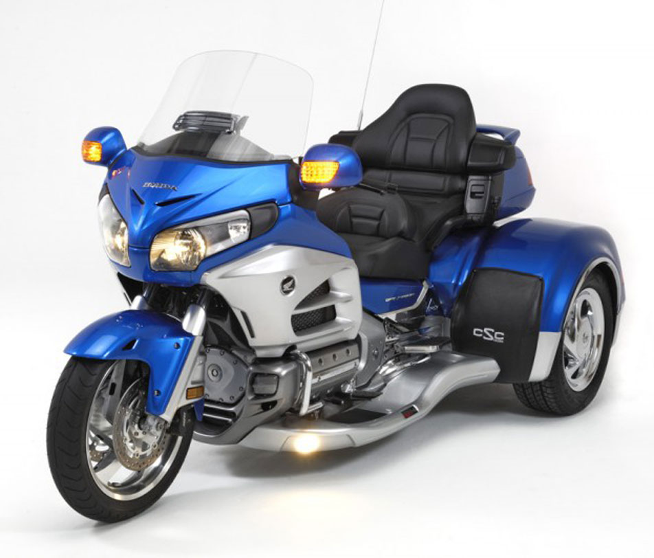 Trikes By Rodney 2018 Honda Goldwing 8