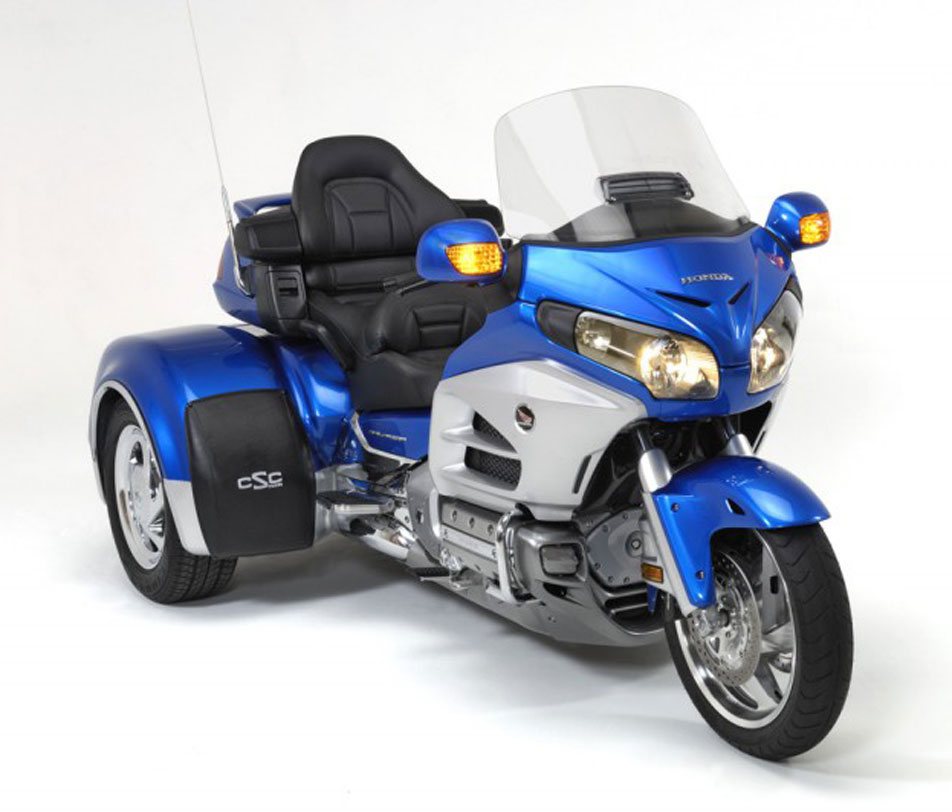 Trikes By Rodney 2018 Honda Goldwing 9