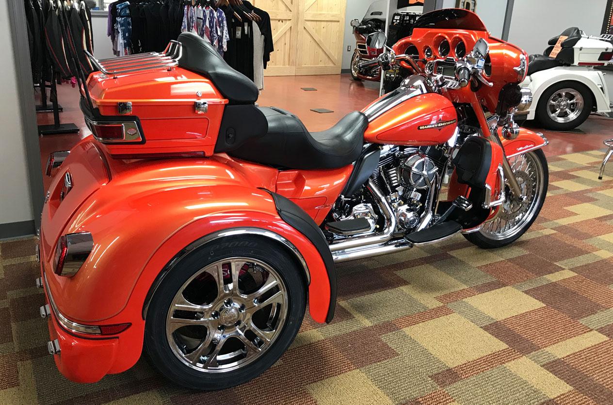 trike trikes motorcycle custom sidecar california motor bike rodney conversion customer links ohio riding three