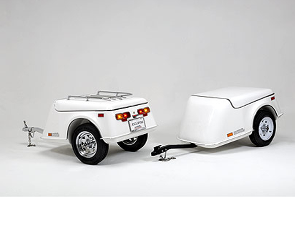 Trikes By Rodney Escapade Trailers